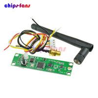1/5/10PCS Wireless DMX512 PCB Modules Controller Transmitter Receiver w/Antenna