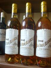 Château La Tour Blanche 1988 1er cru classé Sauternes
