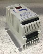 Lenze ESMD751L4TXA Variable Speed Drive.