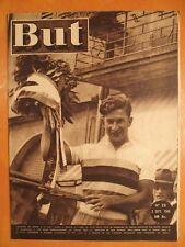 But N° 28 du 3/9/1946- Aubry à 23 ans, champion du monde amateurs sur route