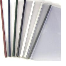 24mm - Bordo - 100pcs UniBind SteelCrystal Covers
