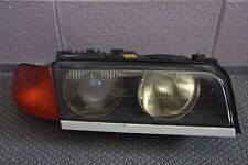 BMW OEM 7 Series E38 BOSCH HEADLIGHT - RIGHT FRONT RHF - 740il 735il 730i 740i