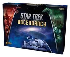 Star Trek Ascendancy 50th Anniversary Edition