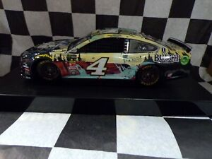 Kevin Harvick #4 Nat. Forest New Hampshire Win 2019 Mustang Action 1:24 NASCAR