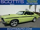 1971 Mercury Comet GT~CLASSIC MUSCLE CAR~NEW 331 STROKER MOTOR  1971 Mercury Comet GT~CLASSIC MUSCLE CAR~NEW 331 STROKER MOTOR , GREEN with 999,  for sale