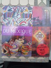Livre Les couleurs du Mexique - Levick, Cohan, Takahashi
