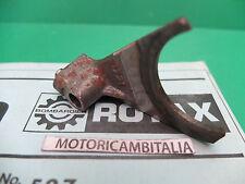 APRILIA KTM ROTAX 348 GS 506 560 ATK MZ FORCHETTA CAMBIO MARCE FORK SHIFTING