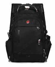 New Swissgear 15 Inch Laptop Notebook Bag Backpack Rucksack 1418
