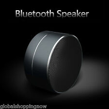 Bluetooth Wireless Portatile Casse Speaker Altoparlante LED/MIC/USB/TF/FM Radio