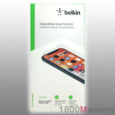 Belkin Screenforce Tempered Glass for iPhone 11 Pro Max F8w947zz