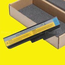 9 Cell 7800 Notebook Battery for Lenovo IdeaPad V460 V460A Z360 Z630A G450 2949