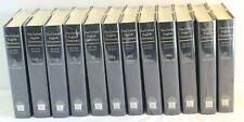 Oxford English Dictionary12 Volume Set 1987 Edition