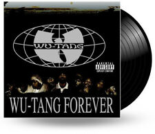 Wu-Tang Clan - Wu-Tang Forever [New Vinyl LP] UK - Import
