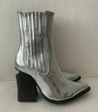 Jeffrey Campbell Mirror Boots