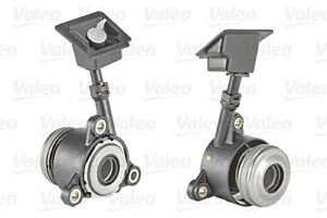Valeo Concentric Slave Cylinder 810010 fits Citroen DS3 1.6 THP 155 (115kw)