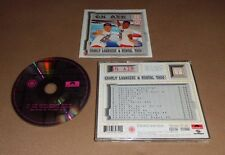CD  Charly Lownoise & Mental Theo - On Air  15.Tracks  1996  148