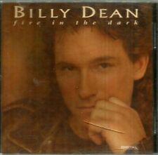 """Fire in the Dark"" CD ~ Billy Dean"