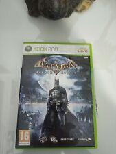 Batman Arkham Asylum XBOX 360 Completo