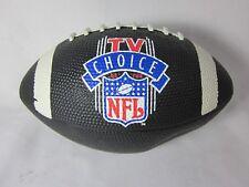 "SONY TV Choice Hutch Football 8.5"" NFL Advertising"