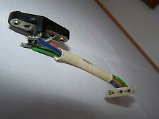 Pioneer SX-750 Output Cable Housing   ADX-026  ((Amp Board Caps Short Wire))