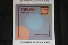 Excellent (EX) Numbered Pop Vinyl Music Records