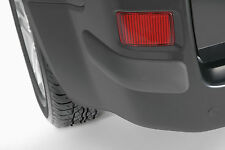 Genuine Suzuki Grand Vitara 3 Bumper Corner Protection Set Black 990E0-64J31-000