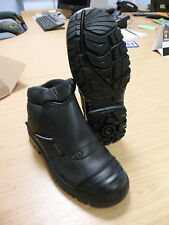 SDR904CSI Goliath Spark Welders Boot [Size 6]