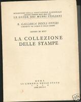 la collezione di stampe galleria degli uffizi a de witt