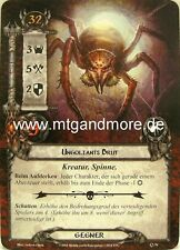 Lord of the Rings LCG - 1x ungoliants brut #076