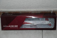 QATAR A-330-300 Asian Games red, HOGAN 1:200, RARE