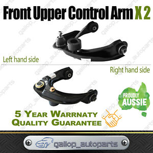 Fit For Mazda 6 GH 12/2007-11/2012 Front Upper Control Arm LHS+RHS