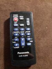 Panasonic Car Audio Remote Control EUR 7641010