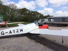 Slingsby T61a Motor glider / 2 seat light aircraft