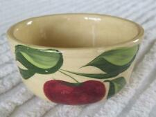 Watt Apple Oven Ware Ribbed Mixing Bowl #4