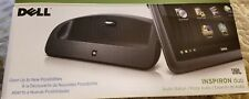 New listing Dell Inspirion duo Jbl Audio Station - New