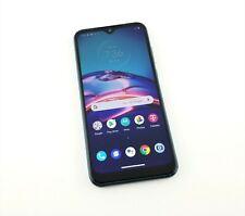 Motorola Moto E7 XT2052-6 (2020) - 32GB - Midnight Blue (T-Mobile) Clean Esn