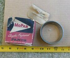 NOS MOPAR  DIFFERENTIAL BEARING CUP 1937-54 CHRYSLER DESOTO +DODGE PLYMOUTH