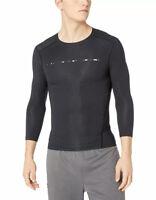 NWT Under Armour Athlete Recovery Compression Shirt Mens Size M Medium UA Brady