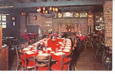 Old Garden Restaurant New York City NY