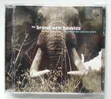 THE BRAND NEW HEAVIES 'Dream Come True : The Best of ...' [MCCD 331, CD, 1998]