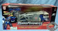 Transformers RID Deluxe Electronic light & Sound ULTRA MAGNUS Transport Truck