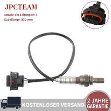 BOSCH LAMBDASONDE Für OPEL ASTRA G Caravan 1.8 16V ASTRA H L48 1.8 25323632 92KW