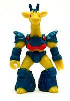 Vintage Battle Beast Rubberneck Giraffe Action Figure by Hasbro Takara 1986