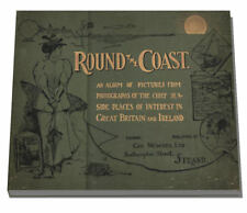Round the Coast : An Album of Pictures, Newnes, 1899 HB First Edition (History)
