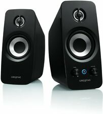 Creative Labs Creative T15 2.0 Wireless Speakers (IL/RT6-14338-51MF1670AA003-UG)