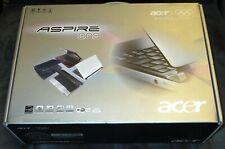 Acer Aspire One D250-1165 Blue Netbook BONUS New Battery