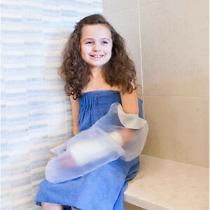 Seal-Tight Freedom Waterproof Arm Cast Cover and Bandage Protector