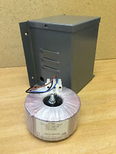Airlink AT1000 Step Up/Stepdown Autowound Transformer Rating 1000VA + Steel Case