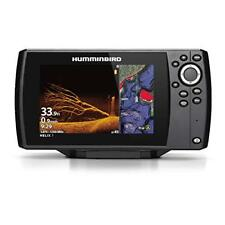 Humminbird 410940-1NAV Helix® 7 Chirp Mega Di Fishfinder/gps Combo G3