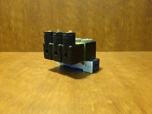Festo pneumatic valve BMFH-3-3-M5